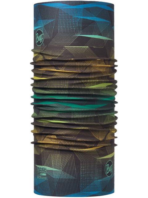 Buff High UV - Pañuelos & Co para el cuello - gris/blanco